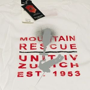 VICTORINOX Swiss Army L/S Tee T-Shirt Men's sz XL